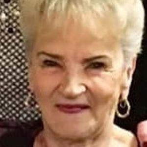 """Janet D. """"Jan"""" Starzi Obituary Photo"""