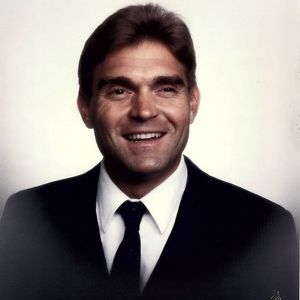 Lt. Bernard Charles Krafsig USN (Retired)