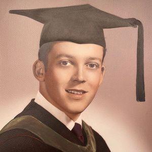 Joseph H. Schmieg Obituary Photo