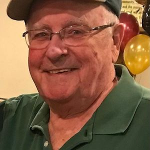 Ronald L. Roy