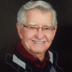Alvin A. Barton