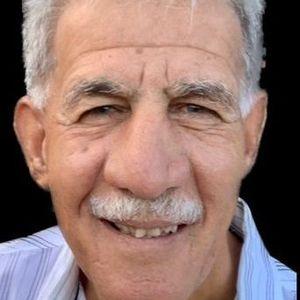 Mr. Ali A.  Mohammadi