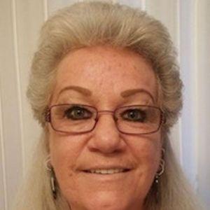 Brenda Sue Wingo