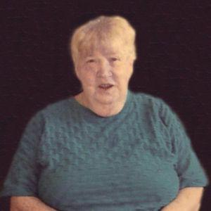 Phyllis Ann Foreman