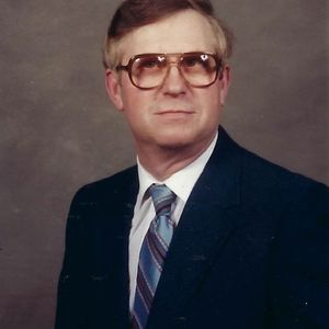 Wayne D.  Lindert Obituary Photo