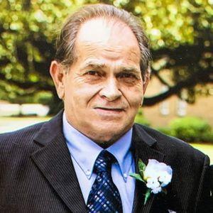 Harold George Peagler, Sr.