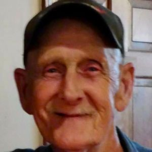 John Robert Hutchins Obituary Photo