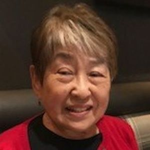 Ethel Akemi Toda Obituary Photo