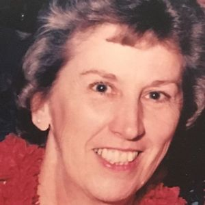 Alice L. Meier Obituary Photo