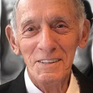 """Mr. James """"Jim"""" Romano Obituary Photo"""