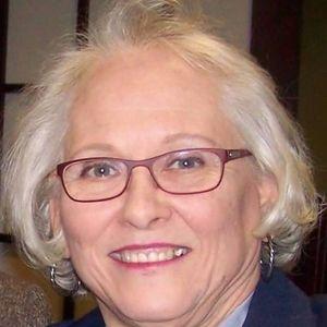 Mrs. Deborah Kay Hall McDaniel