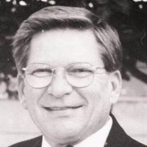 Charles Henry Barrineau III