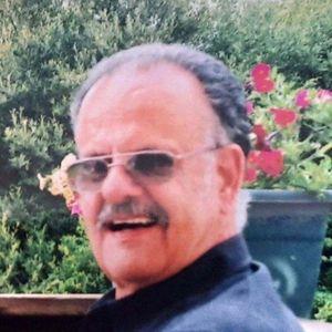 Jorge V.  Gomes Obituary Photo