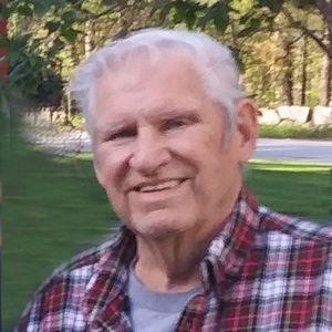 Leo A. Desrosiers Obituary Photo