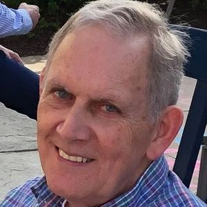Paul T. McStowe, Jr. Obituary Photo