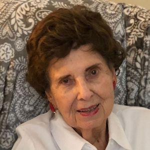 Patricia C. (Cochran) Eudy Obituary Photo