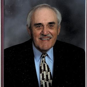 Nicholas C. Hrnjez Obituary Photo