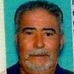 Portrait of Salvador Lopez