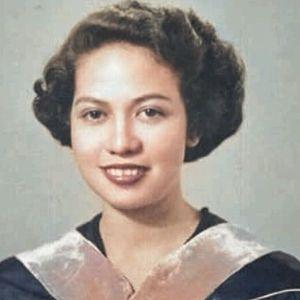 Pilar Monroe Schneider Obituary Photo