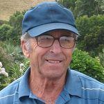 Portrait of Laudalino Costa