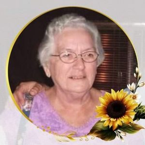 Gloria Mable Tattersall Obituary Photo