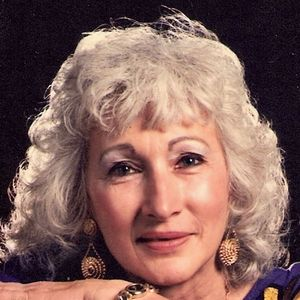 Dorothy McMillan Thompson Obituary Photo