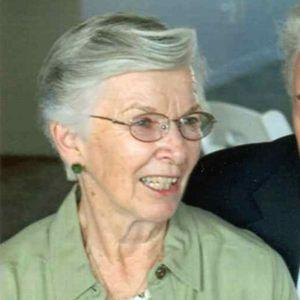 "Margaret V. ""Peg"" Hagan Obituary Photo"