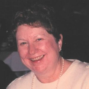 Nancy Marie Davis Obituary Photo