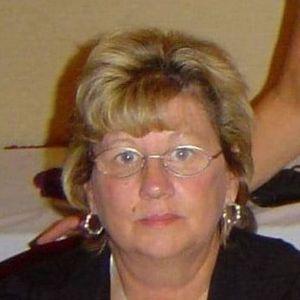 Elaine P. (Herget) McGuinness Obituary Photo