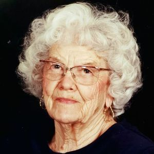 Betty Jane Nelson
