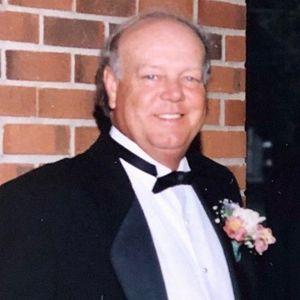 Alvin Wayne Hall