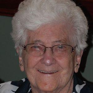Theresa Ann Pouliot