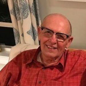 Herb Lucas Obituary Photo