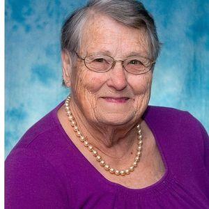 Jeanne Marie Menge