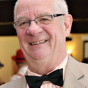 John A. Moser