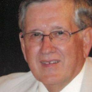 Larry Craig Dodd