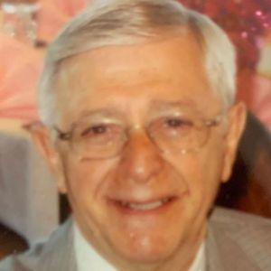 Robert F. Viola, Sr. Obituary Photo