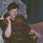 Portrait of Joan A. Eichinger-Bevan