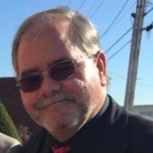 Rev. Michael Wayne DeArmond