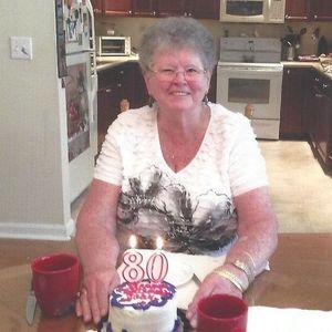 Joan Dunn Obituary Photo