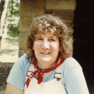"""Mary Ann """"Toot""""  Burke Obituary Photo"""