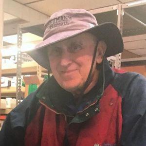 Richard E. Merchant Obituary Photo