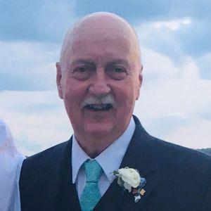 Edmond  A. Marchant Obituary Photo
