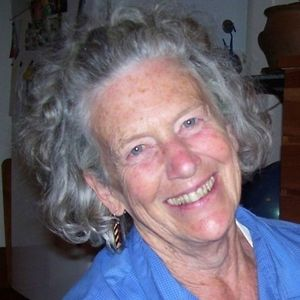Katharine  Wylie Obituary Photo