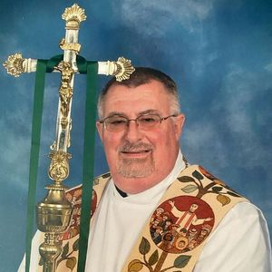 Fr. John Simon