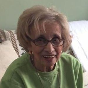 Lena Rose (Bonasera) Landers Savard Obituary Photo