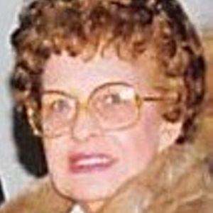 Mary N. DeFelice Obituary Photo