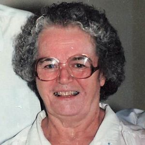Mae R. Krueger Obituary Photo