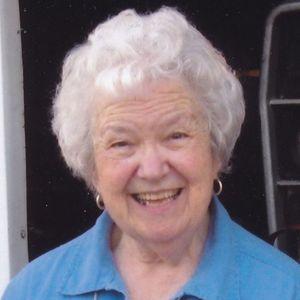 Ruth W. Gough Obituary Photo