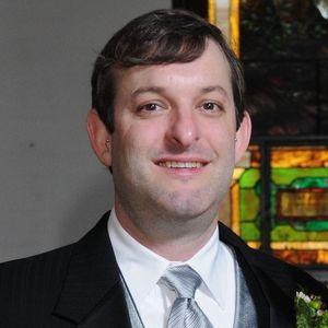 John Robert Burgess, Jr.